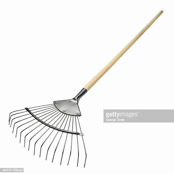 close up of a rake - rake stock pictures, royalty-free photos & images