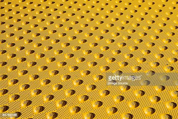 close up of a speed ramp - irregular texturizado fotografías e imágenes de stock