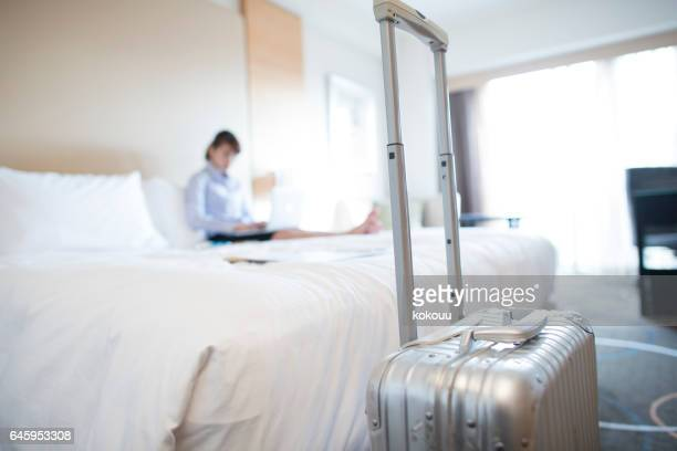 close up of a suitcase. - free up skirt pics stock photos and pictures