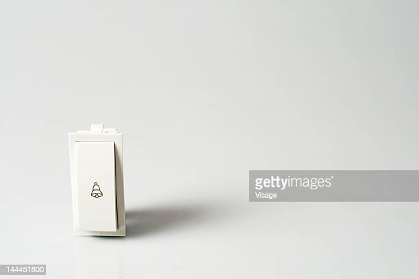 Close up of a switch