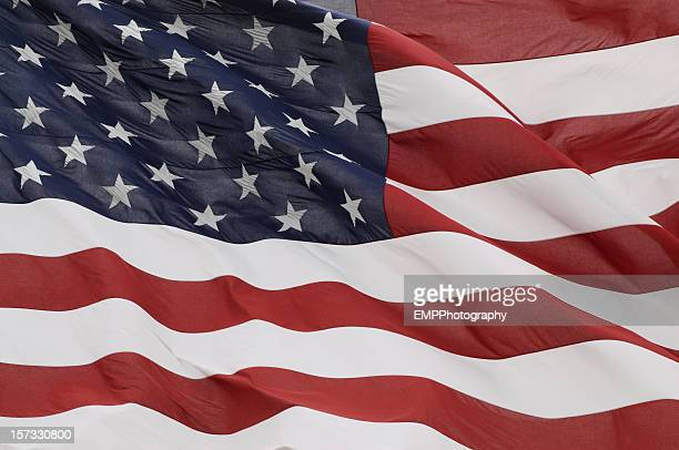 close up of american flag - american flag background stock pictures, royalty-free photos & images