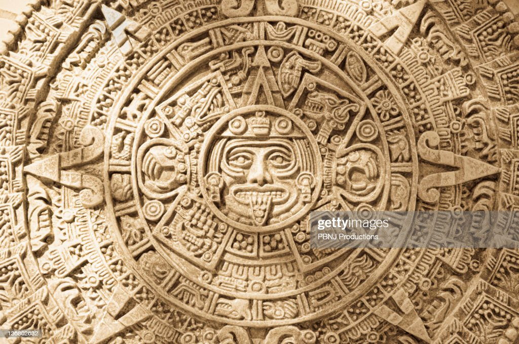 Aztec Civilization Stock Photos and Pictures | Getty Images