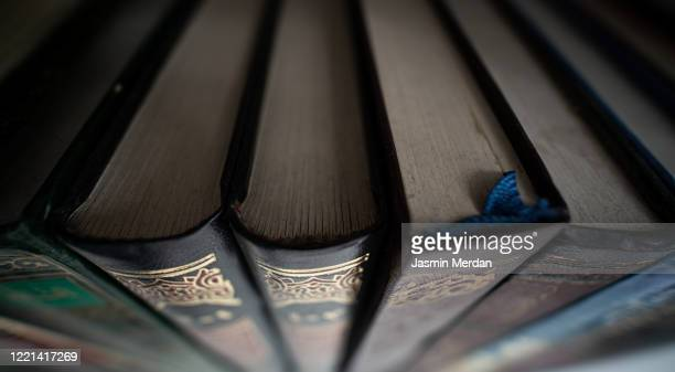 close up of books shelf - book stock pictures, royalty-free photos & images