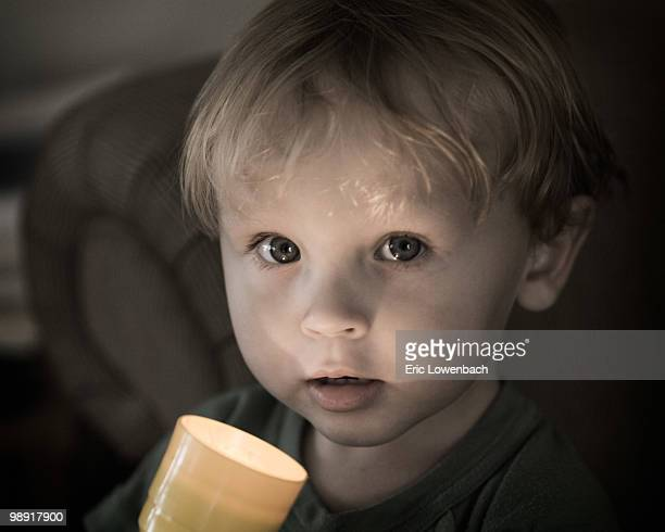 close up of boy - lowenbach stock photos and pictures