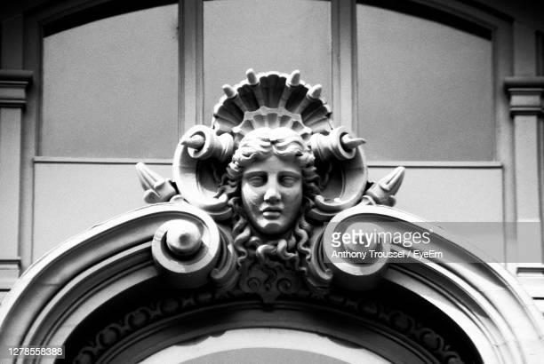 close up of building - sculpture stock pictures, royalty-free photos & images