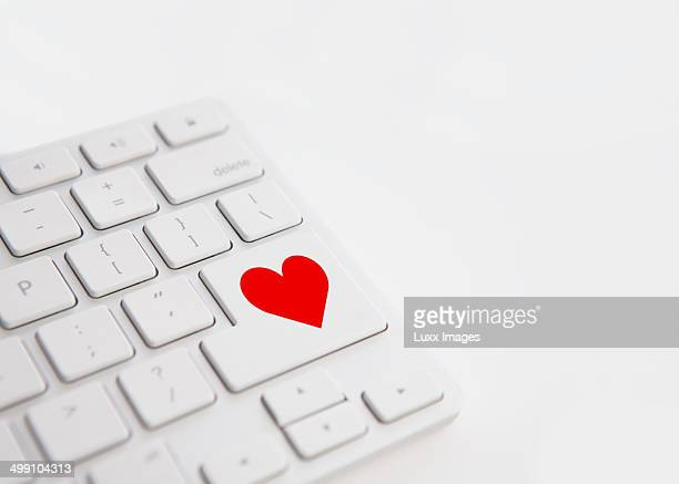 60 Top Keyboard Symbols Heart Pictures, Photos, & Images