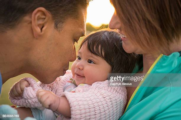 White Wife Black Baby Stock Photos And Pictures  Getty Images-5120