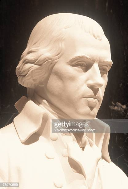 """close up of james madison memorial, james madison building, library of congress, washington, dc"" - president stock pictures, royalty-free photos & images"