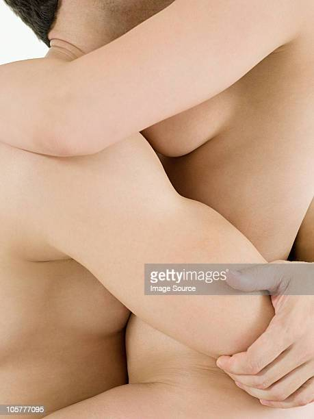 Road rules nude embrace
