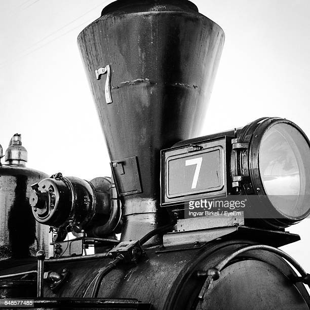 close up of old steam engine - steam train stock pictures, royalty-free photos & images