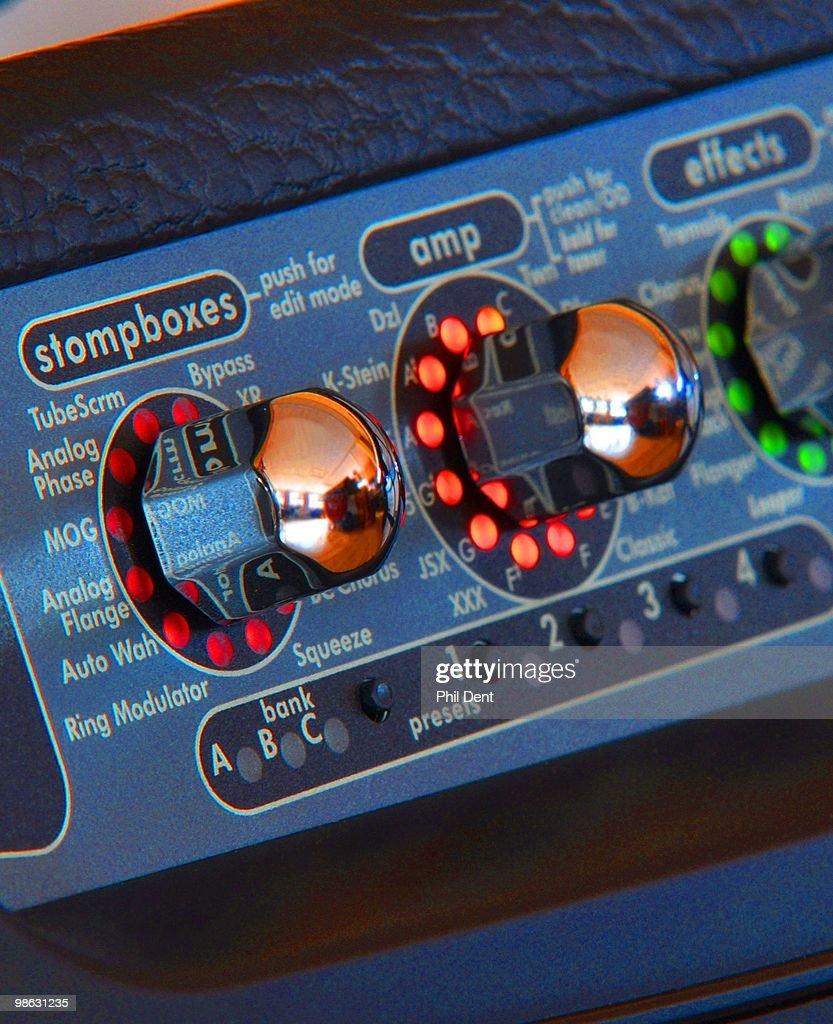Digital Amplifier : Nieuwsfoto's