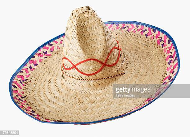 Close up of sombrero