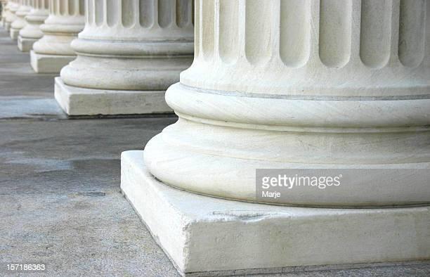 Le colonne