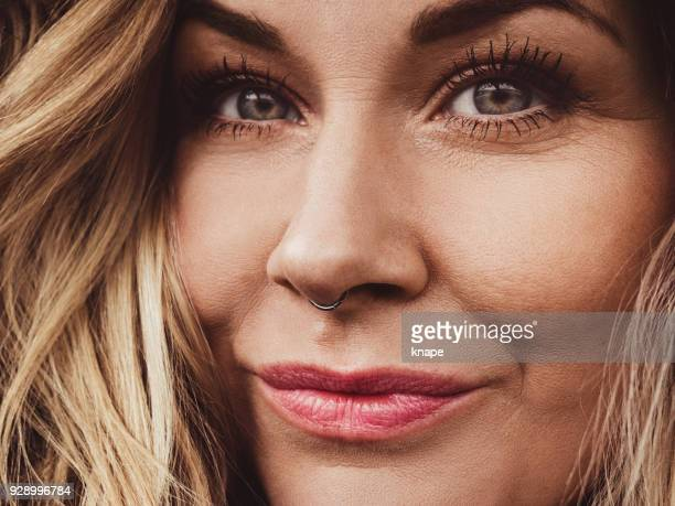 205 Septum Photos And Premium High Res Pictures Getty Images