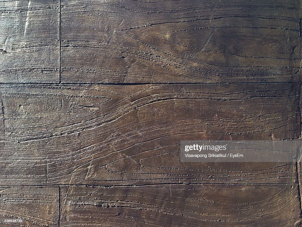 Close Up Of Wood Planks : Stock Photo