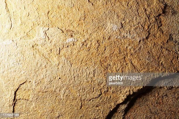 Close up de textura de Pedra
