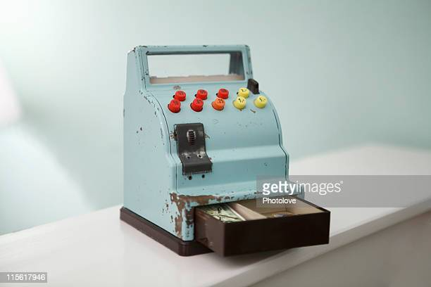 close up shot of till - cash register stock pictures, royalty-free photos & images