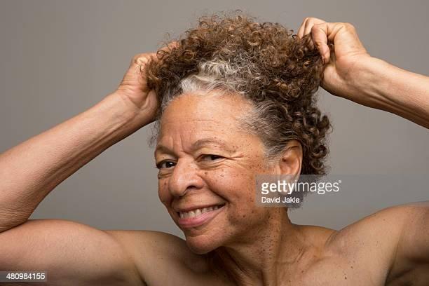 Nude Pictures Of Older Black Women