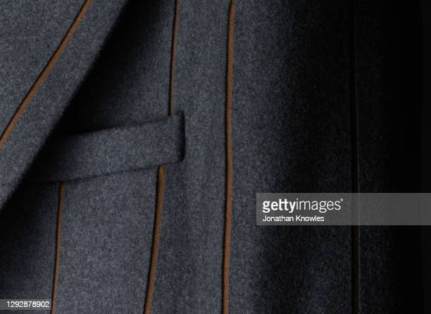 close up suit jacket pocket - blazer jacket stock pictures, royalty-free photos & images