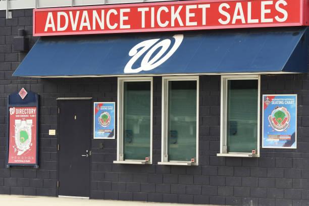 DC: New York Mets v Washington Nationals