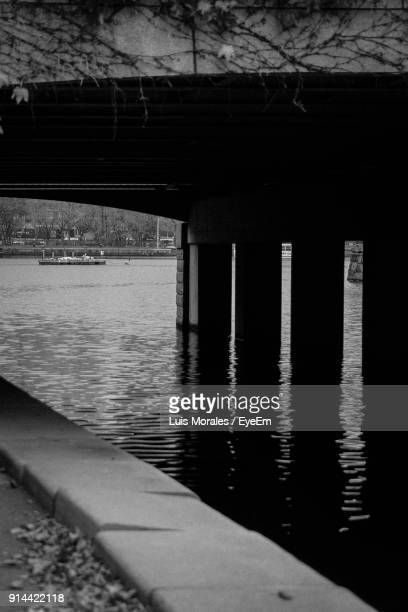 closed bridge over river - cambridge massachusetts stock pictures, royalty-free photos & images