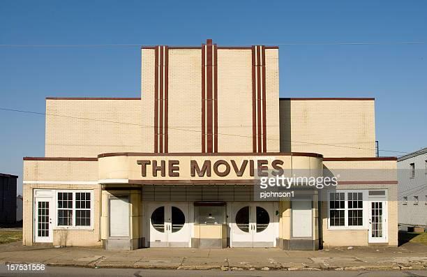 Kino geschlossen