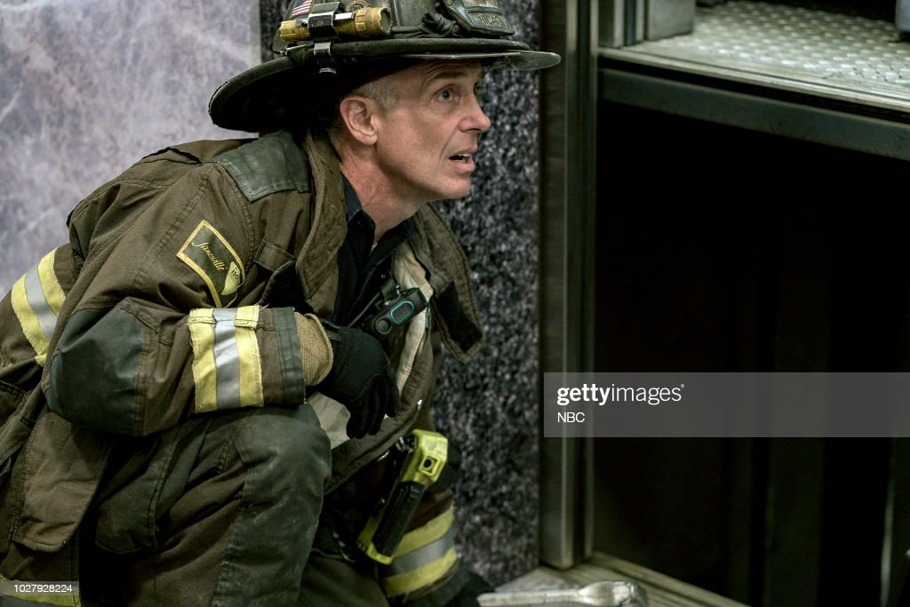 "NBC's ""Chicago Fire"" - Season 7"