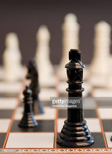 World's Best Chess Board Stock Pictures, Photos, and Images