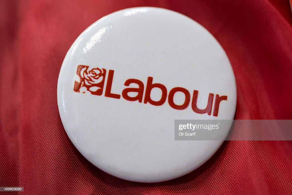 Labour Party Conference - Daily Life : News Photo