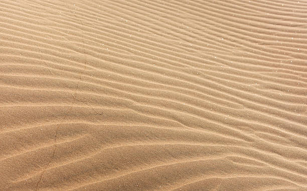 Waves of Sand.