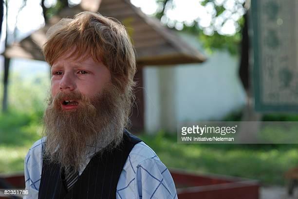 close-up of a boy with beard, kiev, ukraine - antiga união soviética - fotografias e filmes do acervo