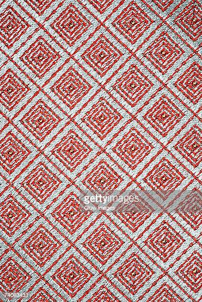 Close-up of a carpet