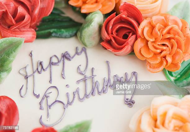 Admirable Elaborate Birthday Cakes Stock Pictures Royalty Free Photos Funny Birthday Cards Online Fluifree Goldxyz