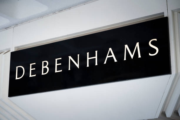GBR: Debenhams To Be Wound Down After Rescue Talks Collapse