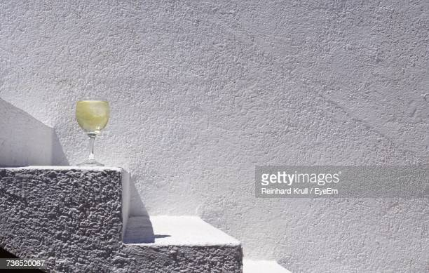 close-up of a glass of wine - whitewashed stock photos and pictures