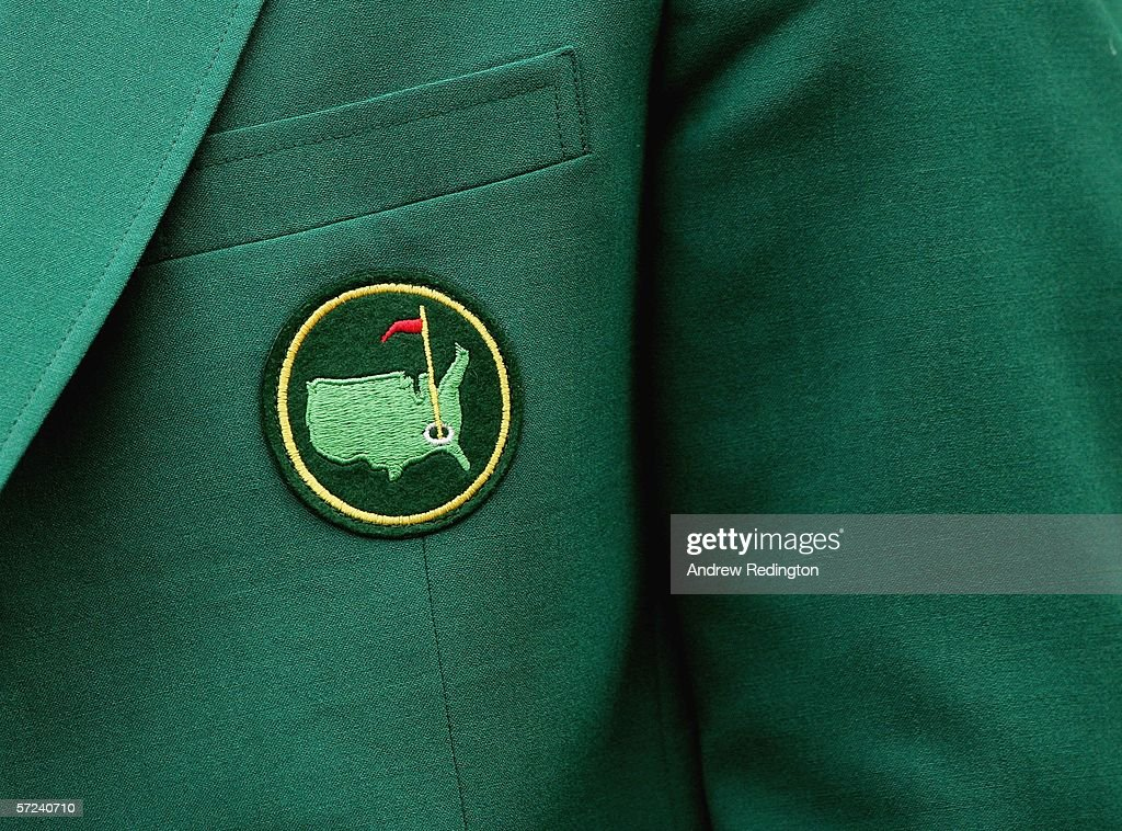 Masters Preview - Day 1 : News Photo