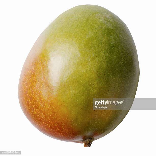 Close-up of a mango