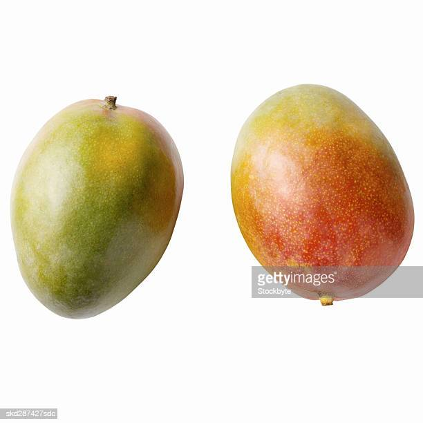 Close-up of a mango