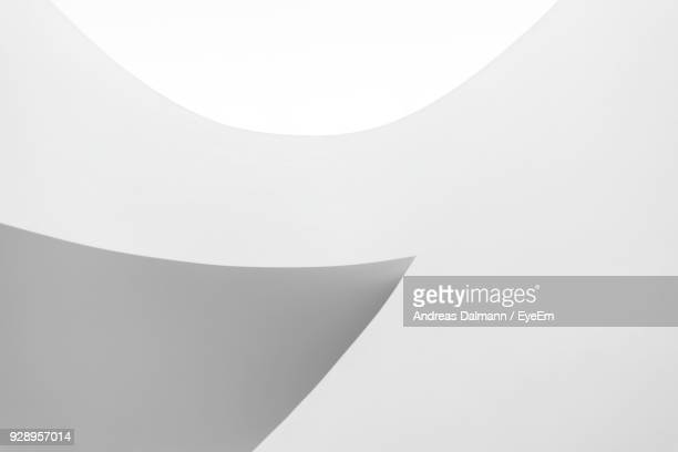 close-up of abstract background - curve stock photos and pictures