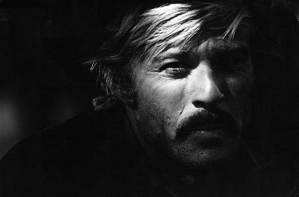 CA: 18th August 1936 - Robert Redford Is Born