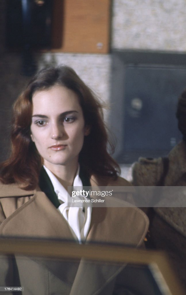 In Profile: Patty Hearst