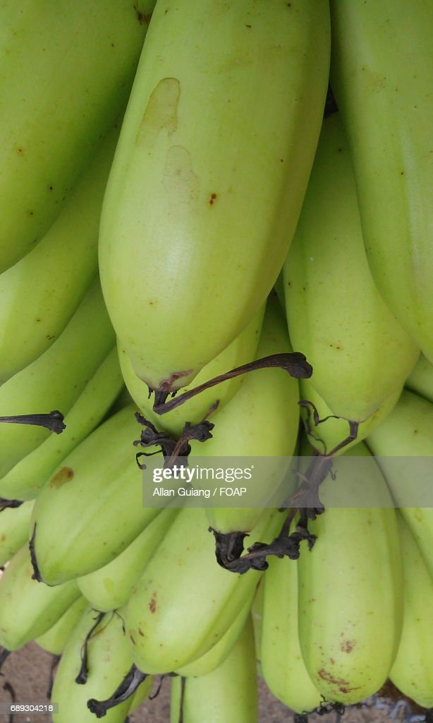 Close-up of banana : Stock Photo