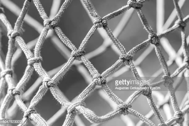 close-up of basketball hoop - basket stock pictures, royalty-free photos & images