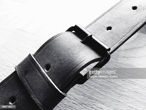 close-up of belt buckle - leather belt stock pictures, royalty-free photos & images