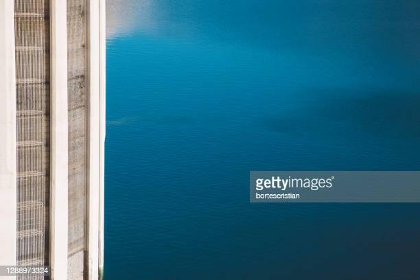 close-up of blue water - bortes foto e immagini stock
