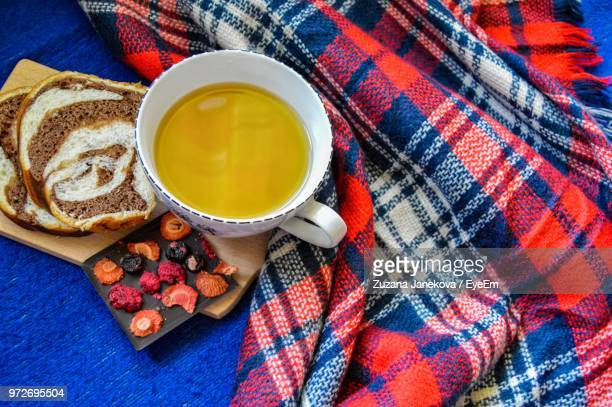 close-up of breakfast on table - zuzana janekova stock pictures, royalty-free photos & images