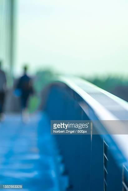 close-up of bridge against sky,france - norbert zingel stock-fotos und bilder