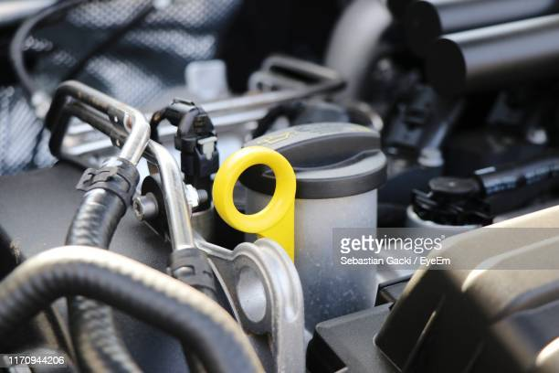 close-up of car engine - sebastian grey stock pictures, royalty-free photos & images