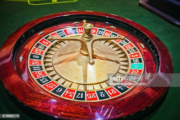 Best Roulette Player