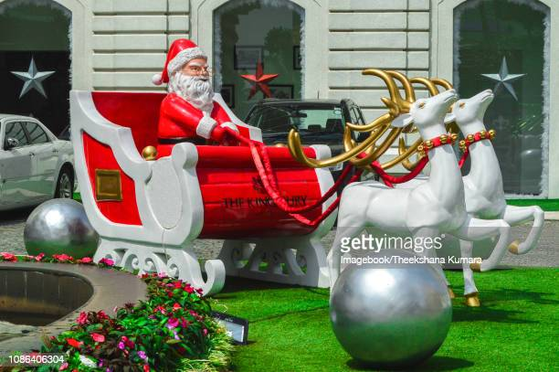 close-up of christmas decoration - imagebook stock pictures, royalty-free photos & images